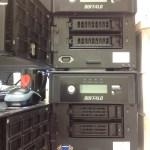 【Terastation】 新旧[TS-WXL]と[TS-5200D]について違いを考察してみる&分解レポ
