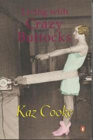 crazy buttocks