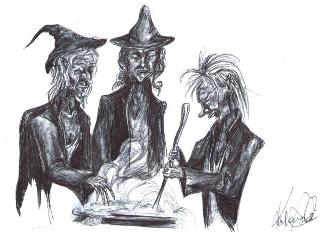 dawitches