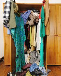 getty stuffed closet