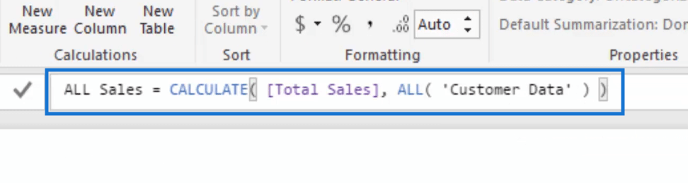 formula referencing entire table inside ALL Function
