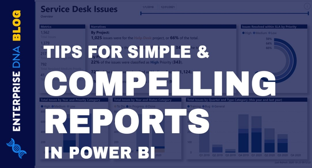 Power-BI-Dashboard-Examples-Less-Is-More
