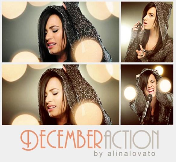 December Action