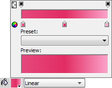 Creating awesome 2d colorful Buttons in Adobe Fireworks