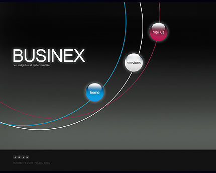 Businex Company