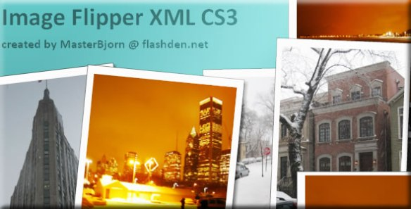 Image Flipper XML CS3