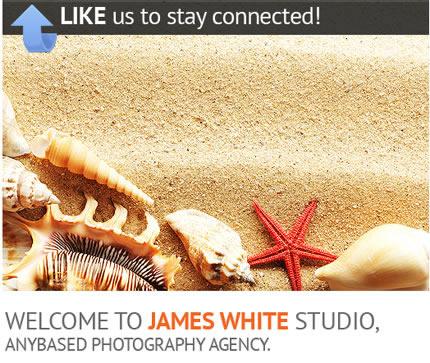 James White Facebook Template