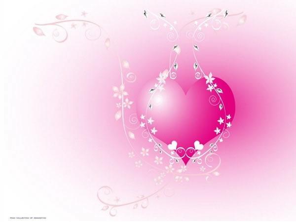 Valentine I Love You Girl