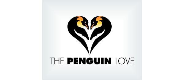THE PENGUIN LOVE