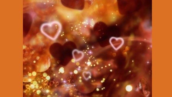Heart Galaxy