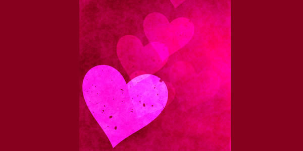 Lots of Hearts 7