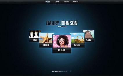 Barry Johnson Flash Photo Gallery