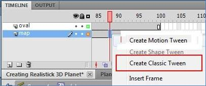 Creating Realistic 3D Planet!