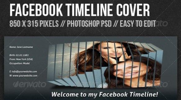 Facebook Timeline Cover
