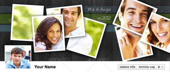 Facebook Timeline Covers | Volume 5