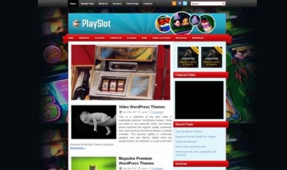 WP-Play Slot
