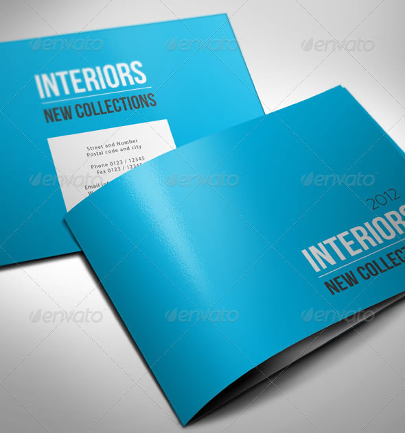 Professional Catalogue Amp Booklet Design Templates EntheosWeb