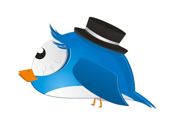 How to Create a Quirky Twitter Bird in Corel Draw