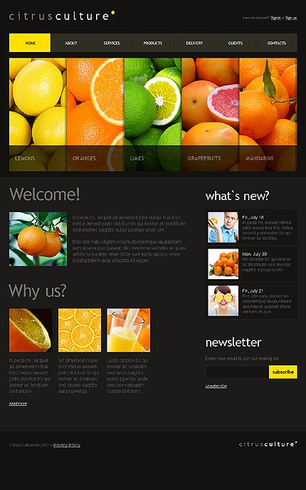 Citrus Culture