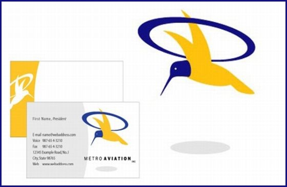 Step-by-step logo