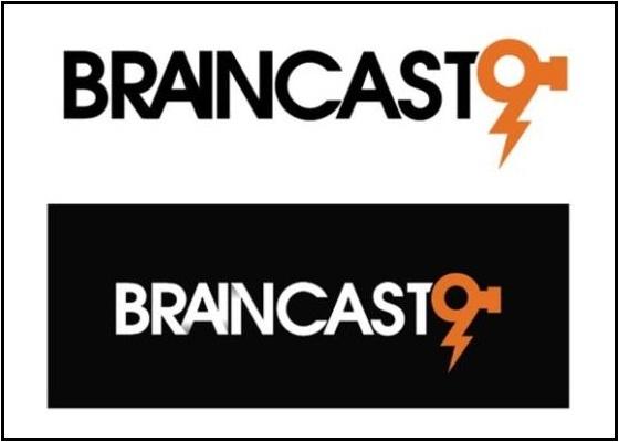 Brainstorm #9 Logo Process
