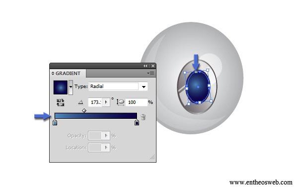 Learn to make a digital web-cam in Illustrator