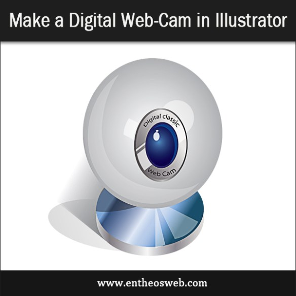 Learn to make a digital web-cam in Illustrator