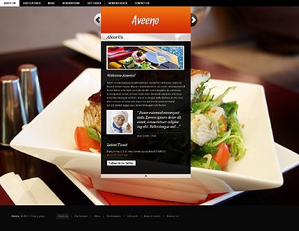 Aveeno Restaurant