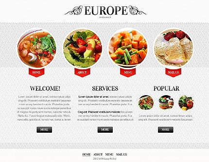 Europe Cafe