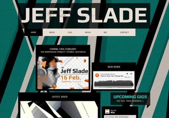 Jeff Slade
