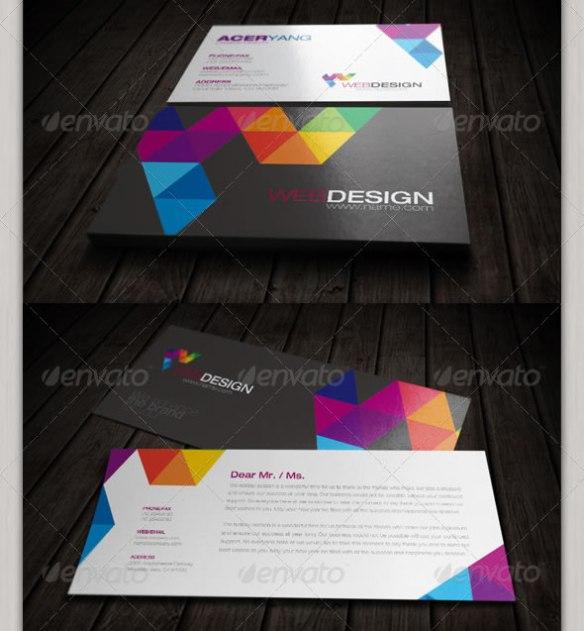 Web Design Corporate Identity