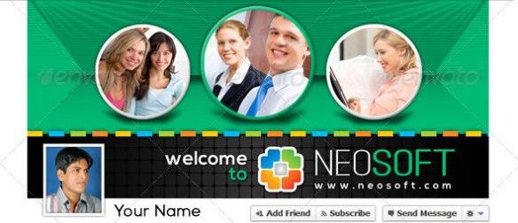NeoSoft_Corporate FB Timeline Cover
