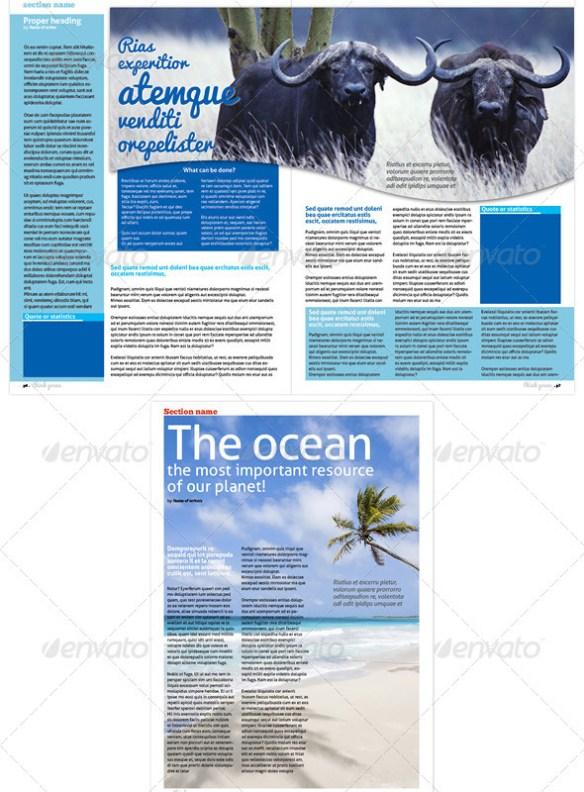 Ecology Newsletter