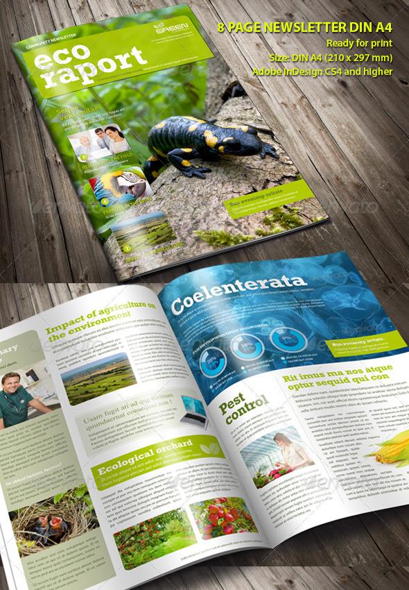 Eco Newsletter
