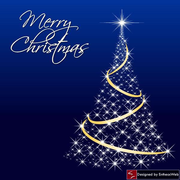 Free Christmas Cards EntheosWeb