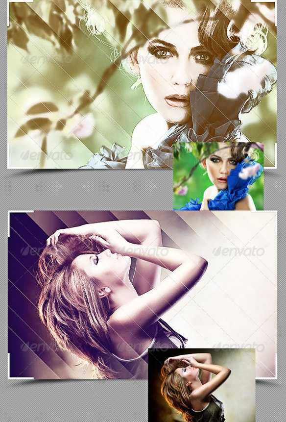 Artistic Photo Manipulation V2