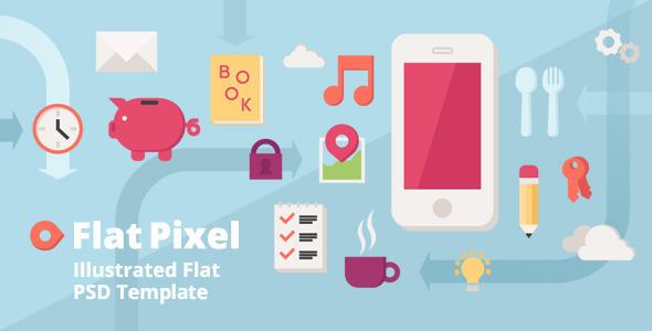 flat-pixel-illustration