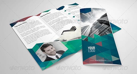 Modern-trifold-brochure