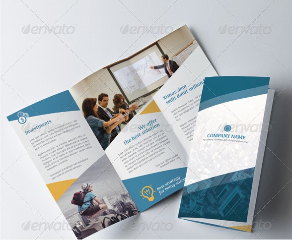 corporate-trifold-brochure