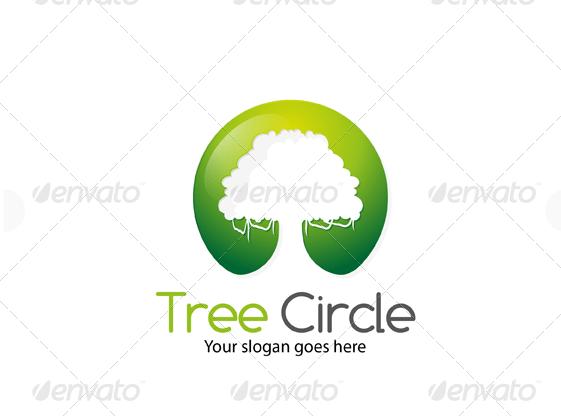 tree-circle