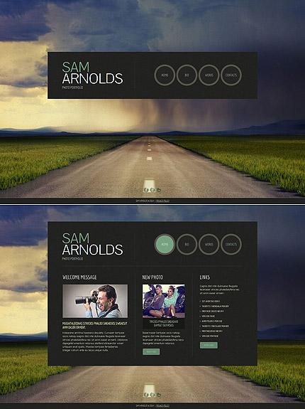 best website templates 2014 entheos