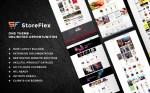 StoreFlex - Responsive Multipurpose OpenCart Template
