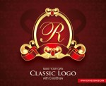 How to create a classic emblem style logo in Coreldraw