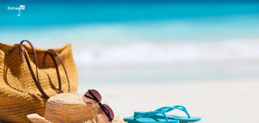 Morador de férias