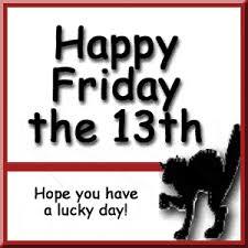 Friday 13