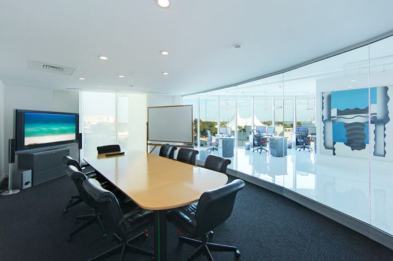 Shared Office Space Miami Eoffice Coworking Office Design Workplace Technology Innovation
