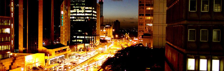 Link2u View Avenue Paulista