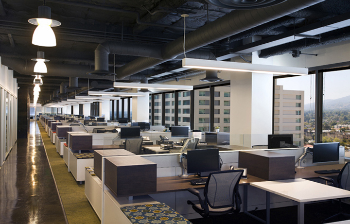 Whole Foods Market Headquarters In California EOffice Coworking Impressive Office Design Group