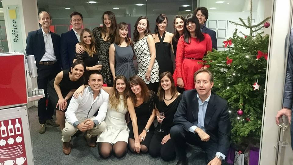 eOffice team