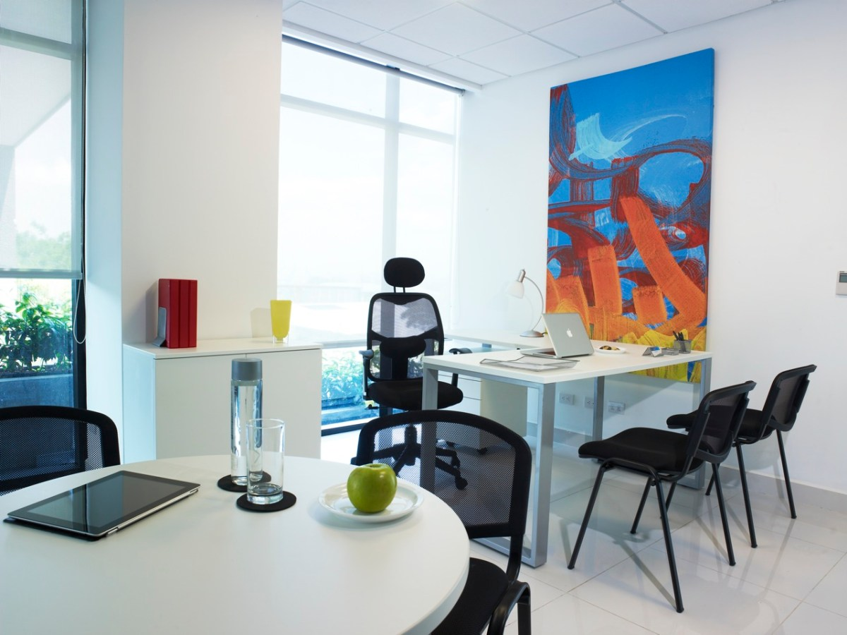 VMG Business Center - Our Stylish Partner in San Jose ...